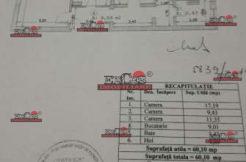 Vanzare 3 camere zona Iancului,metrou,Victor Manu, Exces Imobiliare