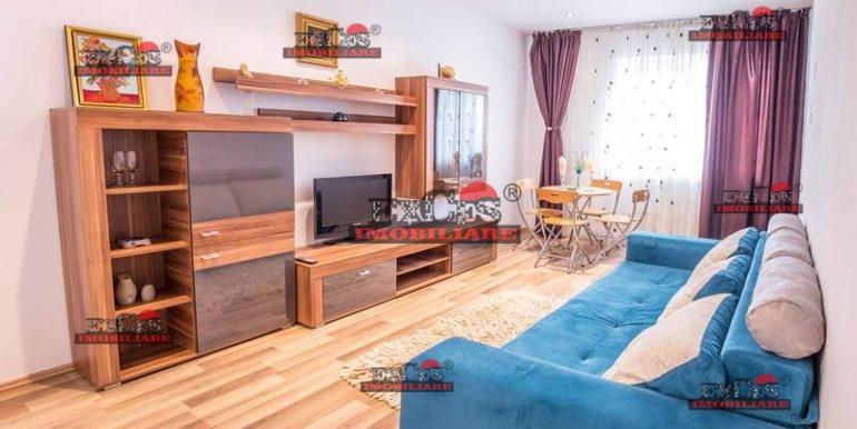 Oferta speciala inchiriere apartament 2 camere, Rin Grand Hotel, Exces Imobiliare