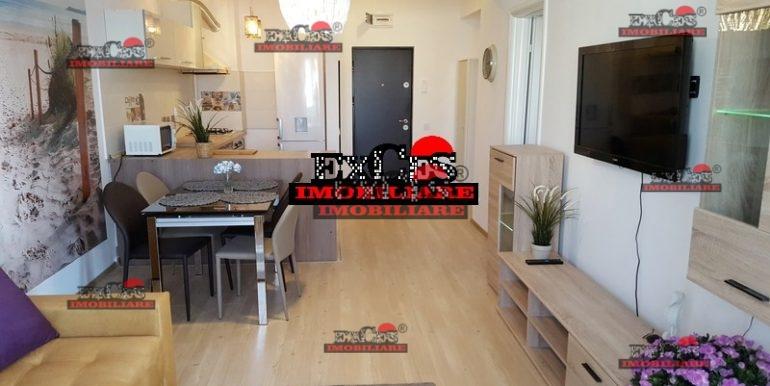 Oferta speciala inchiriere apartament 2 camere Unirii, Alba Iulia, Exces Imobiliare
