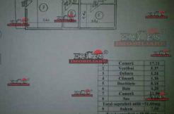 Vanzare 2 camere in zona Mosilor, Banc Post,Exces Imobiliare