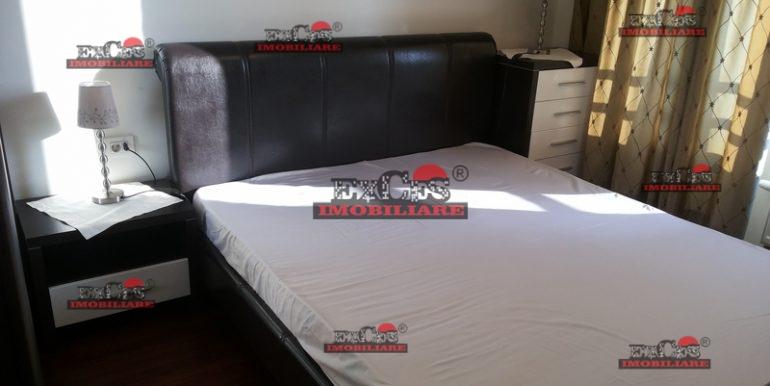 Oferta speciala inchiriere apartament 3 camere Rin Grand Hotel, Exces Imobiliare