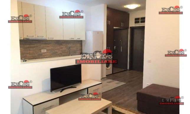 Oferta speciala inchiriere garsoniera Vitan Residence, Exces Imobiliare