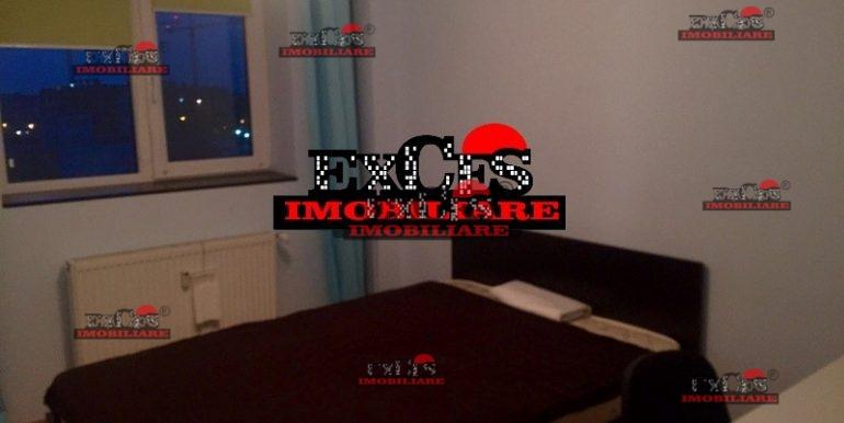 Oferta speciala inchiriere ap 3 camere, Vian Mall, Nerva Traian, Exces Imobiliare