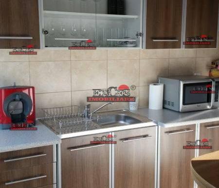 Oferta speciala inchiriere apartament 3 camere Calea Calarasilor, Exces Imobiliare