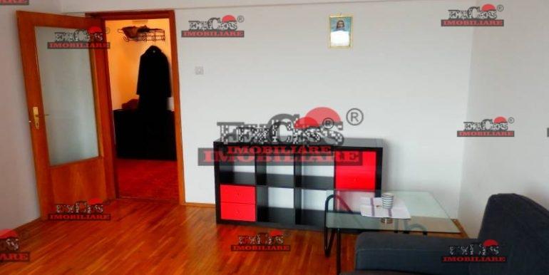 Oferta speciala inchiriere garsoniera, Unirii, Alba Iulia, stradal, Exces Imobiliare