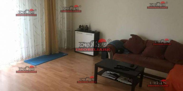 Inchiriere apartament 2 camere, Exces Imobiliare