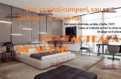 Vanzare apartament 3 camere Dristor mterou, Exces Imobiliare
