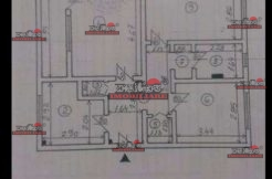 Vanzare apartament 3 camere ,Titan, parc IOR, Titanii, scoala 195