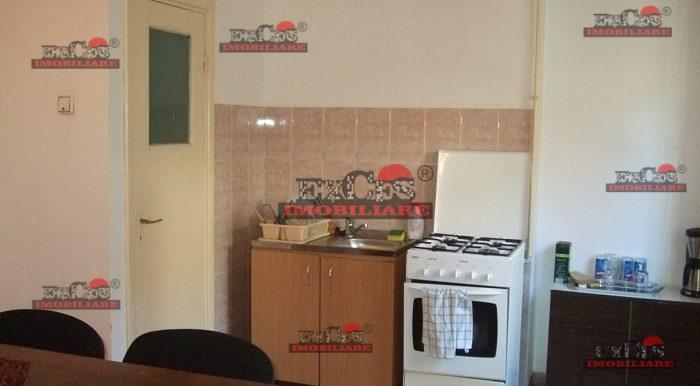 Inchiriere 2 camere in vila in zona Calarasilor, Matei Basarab