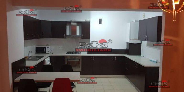 Inchiriere apartament 2 camere Dristor Baba Novac New Town Rezidential et.1/6