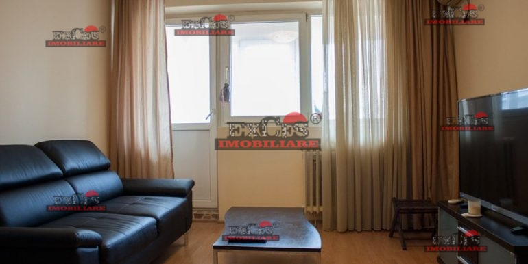 Inchiriere apartament 2 camere Tineretului, parc, metrou,