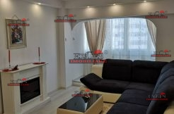 Inchiriere apartament 3 camere Obor metrou, Mosilor, LUX